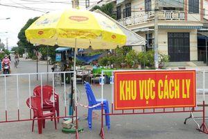8 ca mới ở Quảng Nam mắc COVID-19: Tới bệnh viện, dự đám cưới, tiệc sinh nhật