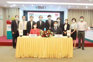 Kienlongbank và Yanmar hợp tác triển khai các giải pháp tài chính hỗ trợ khách hàng