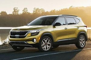 Bảng giá xe Kia mới nhất tháng 8/2020: Morning Standard MT giá 'siêu mềm' chỉ 299 triệu đồng