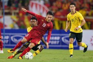 Báo Malaysia: Thẳng thắn mà nói, World Cup là giấc mơ 'không có thật' của bóng đá Đông Nam Á