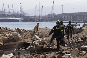 Liban: Tòa án binh sẽ tìm ra người chịu trách nhiệm về vụ nổ ở Beirut
