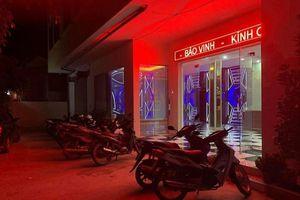 Quán karaoke mở 'chui' giữa dịch COVID-19 xảy ra hỗn chiến kinh hoàng khiến 5 người bị thương nặng