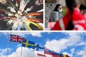 'Làn sóng' Covid-19 lần thứ hai, các quốc gia siết chặt các biện pháp đối phó