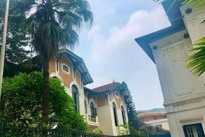 Níu giữ 'chứng nhân lịch sử' trong biệt thự cổ Hà Nội (bài 3): Biệt thự cũ có 'bó tay'… cải tạo?