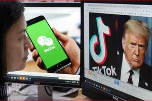 Cấm WeChat: đòn hiểm của ông Donald Trump đối với Trung Quốc