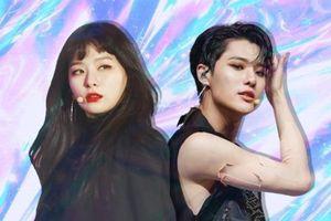 Hóa ra đây là lí do khiến cựu thành viên X1 WOODZ tha thiết muốn hợp tác cùng Seulgi (Red Velvet)