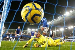 ĐT Anh và nỗi lo thủ môn