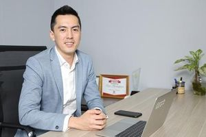 Gojek Việt Nam: Chúng tôi luôn tiên phong trong cuộc đua siêu ứng dụng