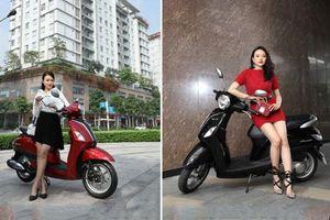 Yamaha giảm giá hấp dẫn cho 4 mẫu xe tay ga, quyết giành thị phần với Honda