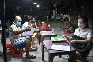 3 tài xế Quảng Nam khai báo gian dối để trốn cách ly y tế tại Huế