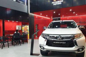 Mitsubishi Pajero Sport giảm giá gần 200 triệu: Xả hàng chuẩn bị ra bản mới