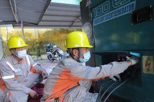 PC Quảng Ninh đảm bảo cung cấp điện cho kỳ thi tốt nghiệp