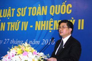 Liên đoàn Luật sư Việt Nam kêu gọi chung tay chống COVID-19