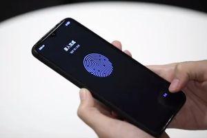 Vân tay dưới màn hình Xiaomi có thể ghi hình gây lo lắng bảo mật