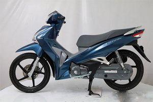 Giá xe Honda Wave Alpha, Wave RSX, Future tháng 8/2020