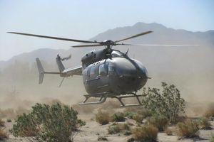 Lục quân Mỹ tiếp tục đặt hàng trực thăng đa dụng UH-72A Lakota