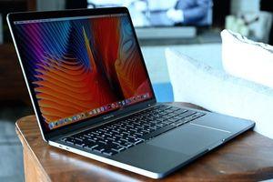 Bỏ chip Intel, Apple dùng chip 'cây nhà lá vườn' cho các dòng MacBook