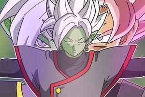Top 7 nhân vật phản diện nguy hiểm nhất trong Shonen Jump, Zamasu đứng số 1