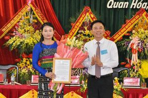 Thanh Hóa: Có tân Bí thư Huyện ủy trẻ nhất tỉnh