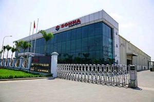 Năng lượng Sơn Hà 'bắt tay' tập đoàn Bosh sản xuất xe máy điện