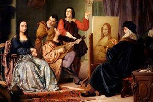 Machiavelli chỉ đánh giá cao Leonardo da Vinci ở vai trò kỹ sư