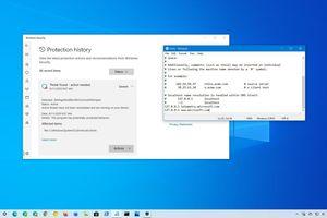 Microsoft Defender cảnh báo các chỉnh sửa trong tệp hosts là mối đe dọa nghiêm trọng