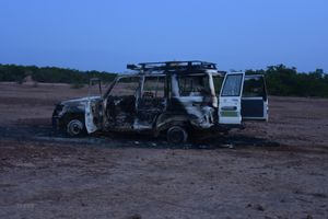 Pháp tăng cường đảm bảo an ninh cho các công dân ở vùng Sahel