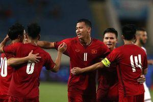 Hoãn vòng loại World Cup 2022, đội tuyển Việt Nam hủy kế hoạch tập trung