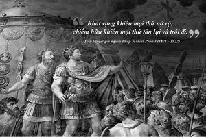Đế chế La Mã – Từ thành bang nô lệ trở thành đế chế không có điểm kết thúc – Kỳ II