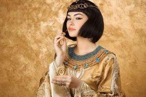 Nước hoa của Nữ hoàng Cleopatra