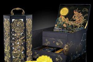 Mondelez Kinh Đô ra mắt dòng bánh Trăng Vàng thượng hạng phục vụ Tết Trung thu 2020