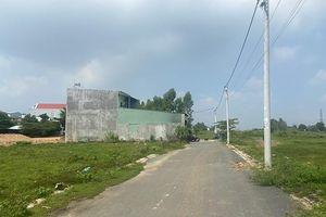 Mua đất thổ cư vẫn không được cấp phép xây dựng
