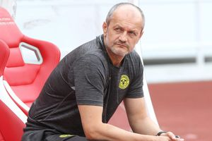 Vidakovic bỏ lỡ cơ hội tái đấu với HLV Phan Thanh Hùng