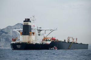 Iran: Không có tàu nào bị tịch thu đưa đến Mỹ