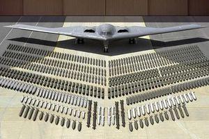 Không quân Mỹ tiết lộ bất ngờ về máy bay ném bom tàng hình B-21