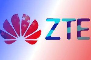 Ấn Độ 'đá' Huawei, ZTE của Trung Quốc ra khỏi kế hoạch triển khai mạng 5G?