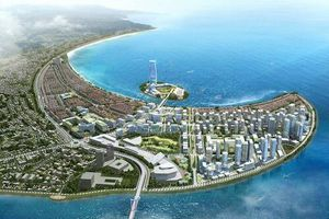 Công bố kết luận thanh tra 02 dự án liên quan đến Vũ Nhôm tại Khu phức hợp đô thị - sân gofl Đa Phước