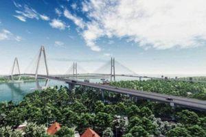 Chuẩn bị triển khai thêm 2 gói thầu dự án cầu Mỹ Thuận 2