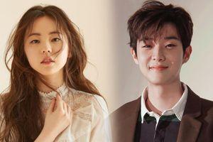 Ahn So Hee tái hợp 'cựu crush' Choi Woo Sik trong chương trình truyền hình thực tế