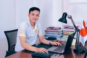 CEO Hồ Xuân Định: Nếu được lựa chọn lại, tôi vẫn chọn học nghề