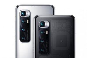 Top 10 smartphone sở hữu camera tốt nhất thế giới: Xiaomi Mi 10 Ultra không đối thủ