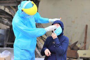 Lịch trình của Bệnh nhân 934 ở Quảng Nam