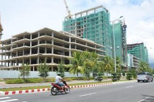 Thanh tra Chính phủ kiến nghị thu hồi dự án Khu đô thị quốc tế Đa Phước