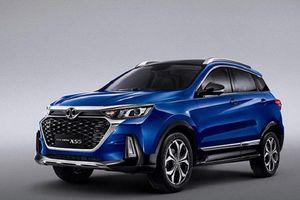 SUV Trung Quốc đại hạ giá, cạnh tranh xe Nhật, Hàn ở Việt Nam