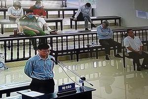 Y án 10 năm tù với ông Trương Duy Nhất