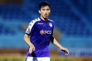 Đoàn Văn Hậu có thể đá vị trí mới ở Hà Nội FC