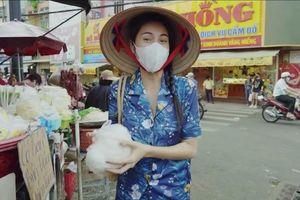 Thủy Tiên ngầm 'vỗ mặt' nữ diễn viên phát ngôn ngông cuồng