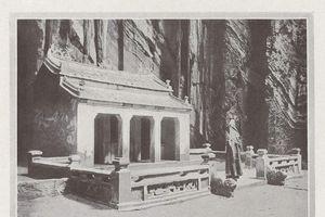 Danh thắng Ngũ Hành Sơn Đà Nẵng 100 năm trước trông thế nào?
