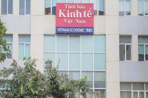 Thời báo Kinh tế Việt Nam sẽ chuyển đổi thành Tạp chí Kinh tế Việt Nam