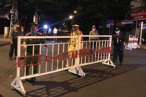 Đà Nẵng: Thiết lập thêm nhiều vùng cách ly y tế